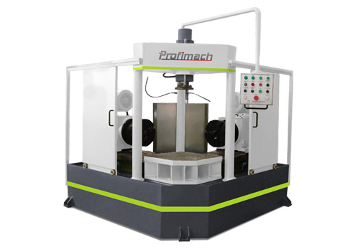 Hydraulic Elbow Beveling Machines - profimach