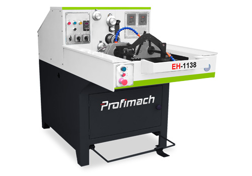 High Precision Honing Machines - profimach