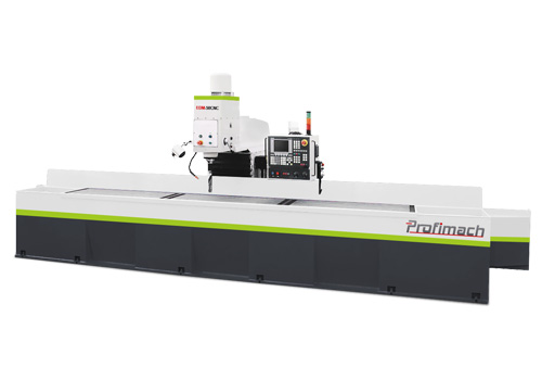 CNC Long Bed Drilling - Milling Machine - profimach
