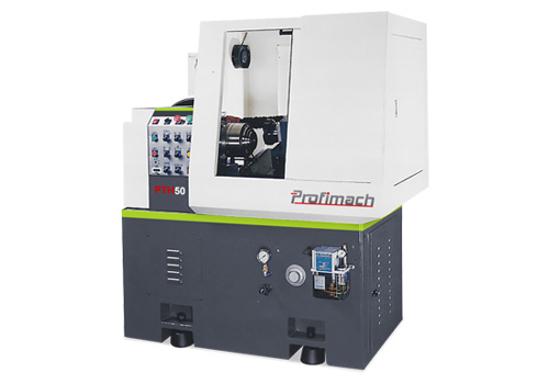 profimach PTH-50 Polygon Lathe