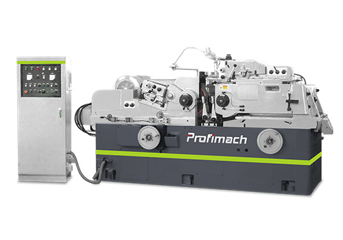 NC Centerless Grinding Machines - profimach