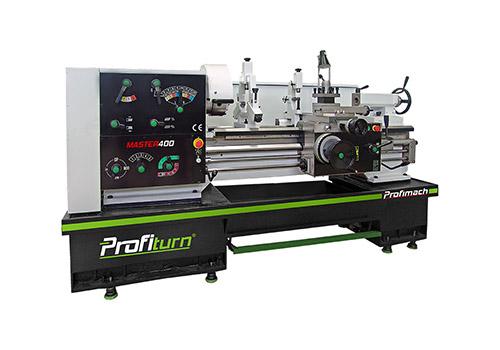 High Precision Universal Toolroom Lathes - profimach