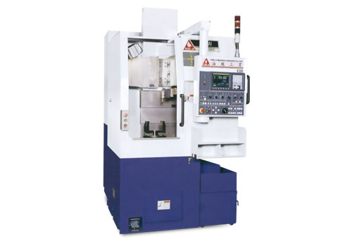 High Precision Vertical Lathe - you ji