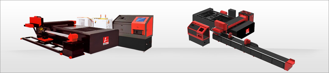 CNC Combi Laser Cutting Machines
